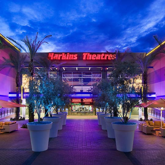Harkins Tempe Marketplace 16 Movie Theatre