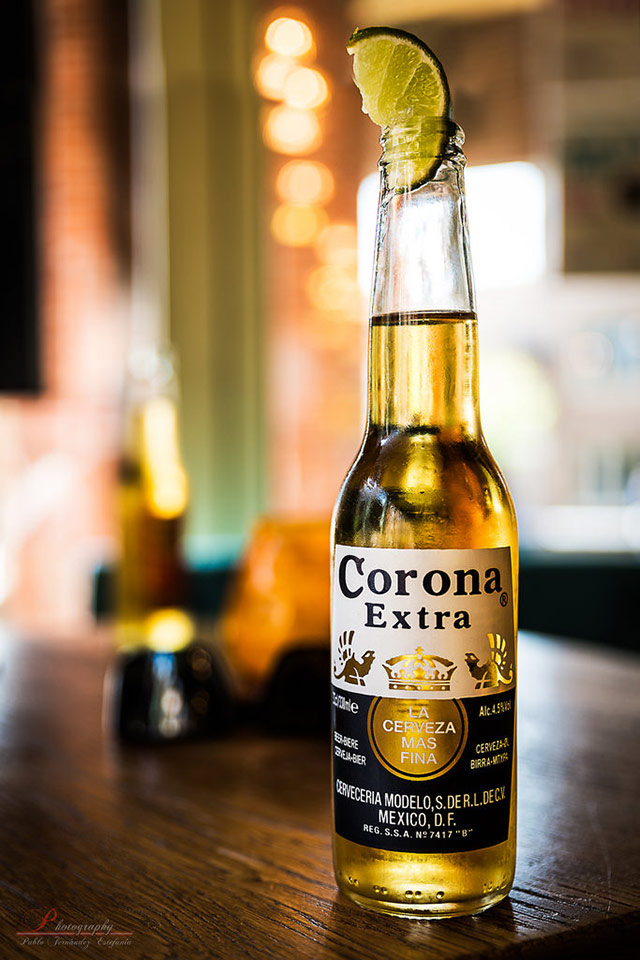 Special Dave Busters Corona