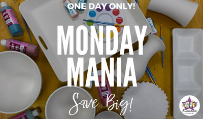 Special Event Ayw Monday Mania