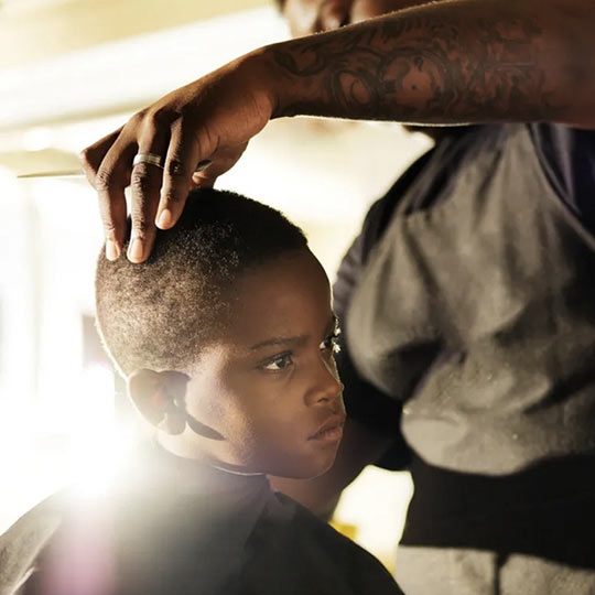 Taylormade Phades Taylor Made Barber Full Service Multicultural Barbershop