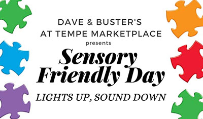 Event Sensory Friendly Day Db