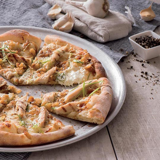 California Pizza Kitchen Cpk Casual Dining