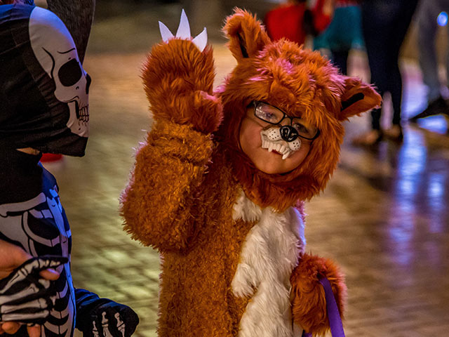 Tempe Marketplace Halloween Events 2020 Tempe Marketplace | Moonlit Monsters + Munches