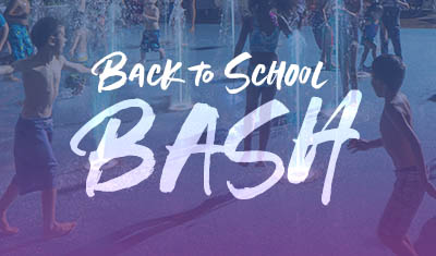 Event Back To School Bash